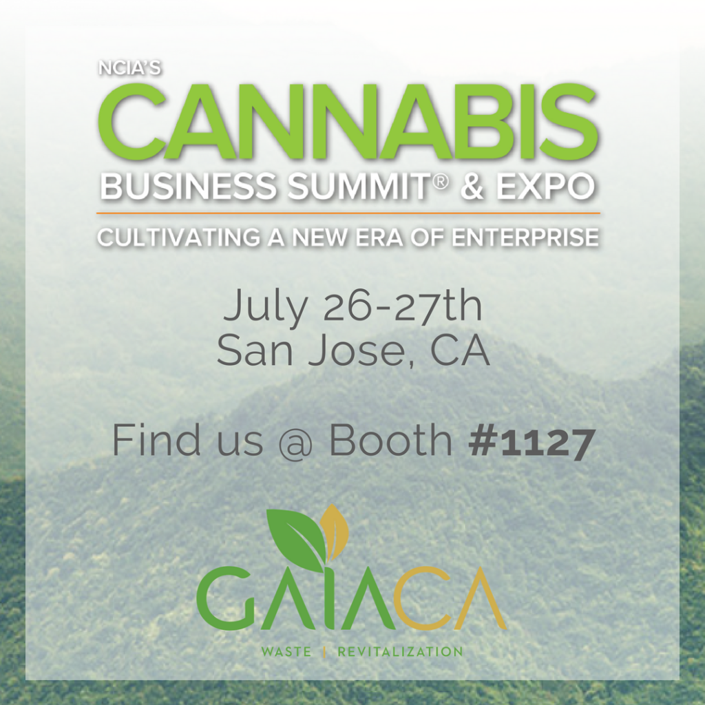 Cannabis Business Summit and Expo