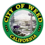 City of Weed