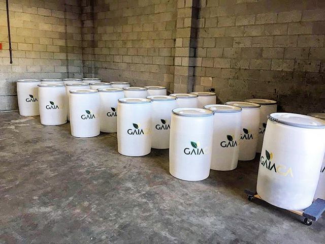 (PRESS RELEASE) Introducing Gaiaca: The California cannabis market's first, comprehensive and fully licensed waste disposal corporation.