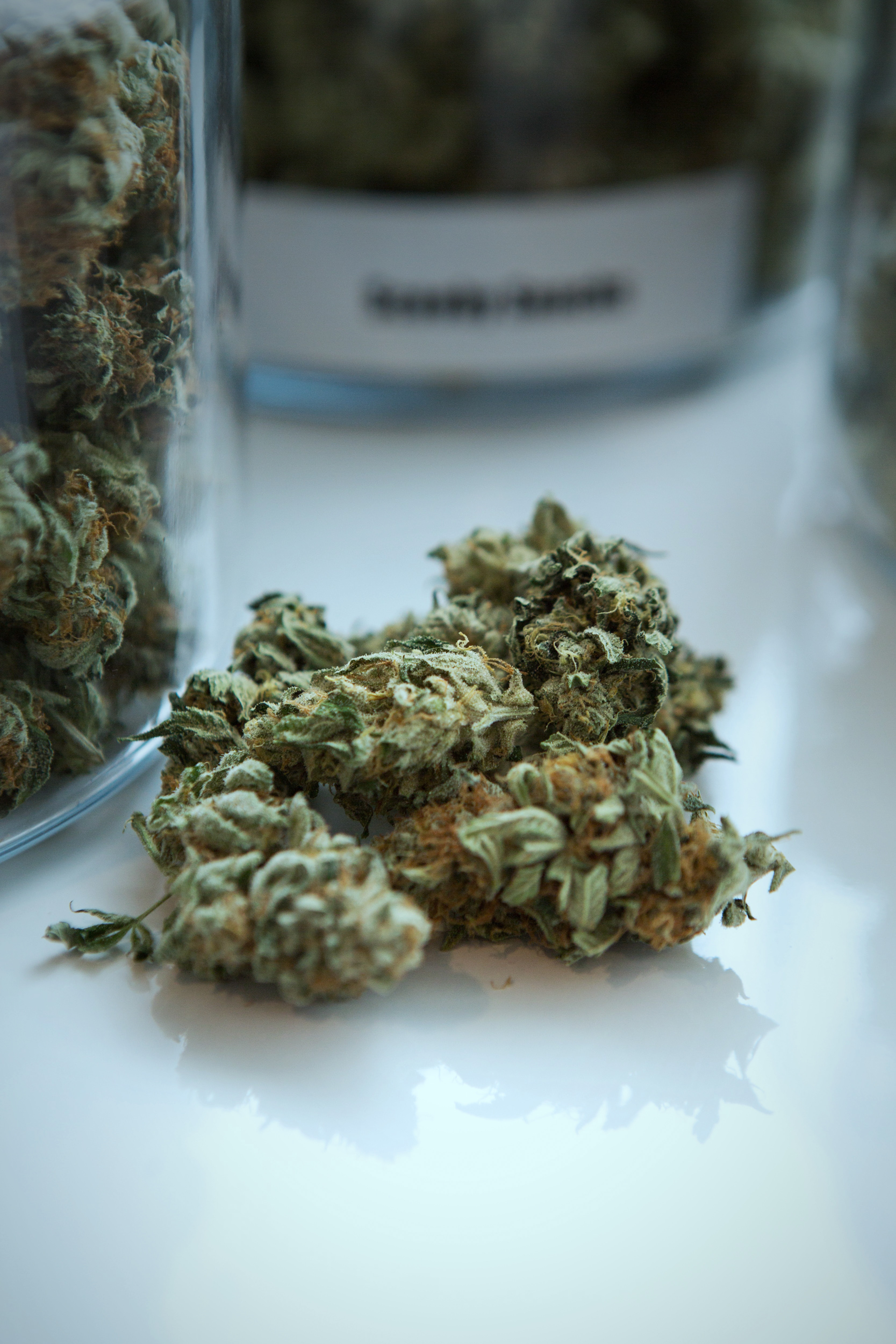CDPH Cannabis Regulations Approved: Cannabis Waste Provisions