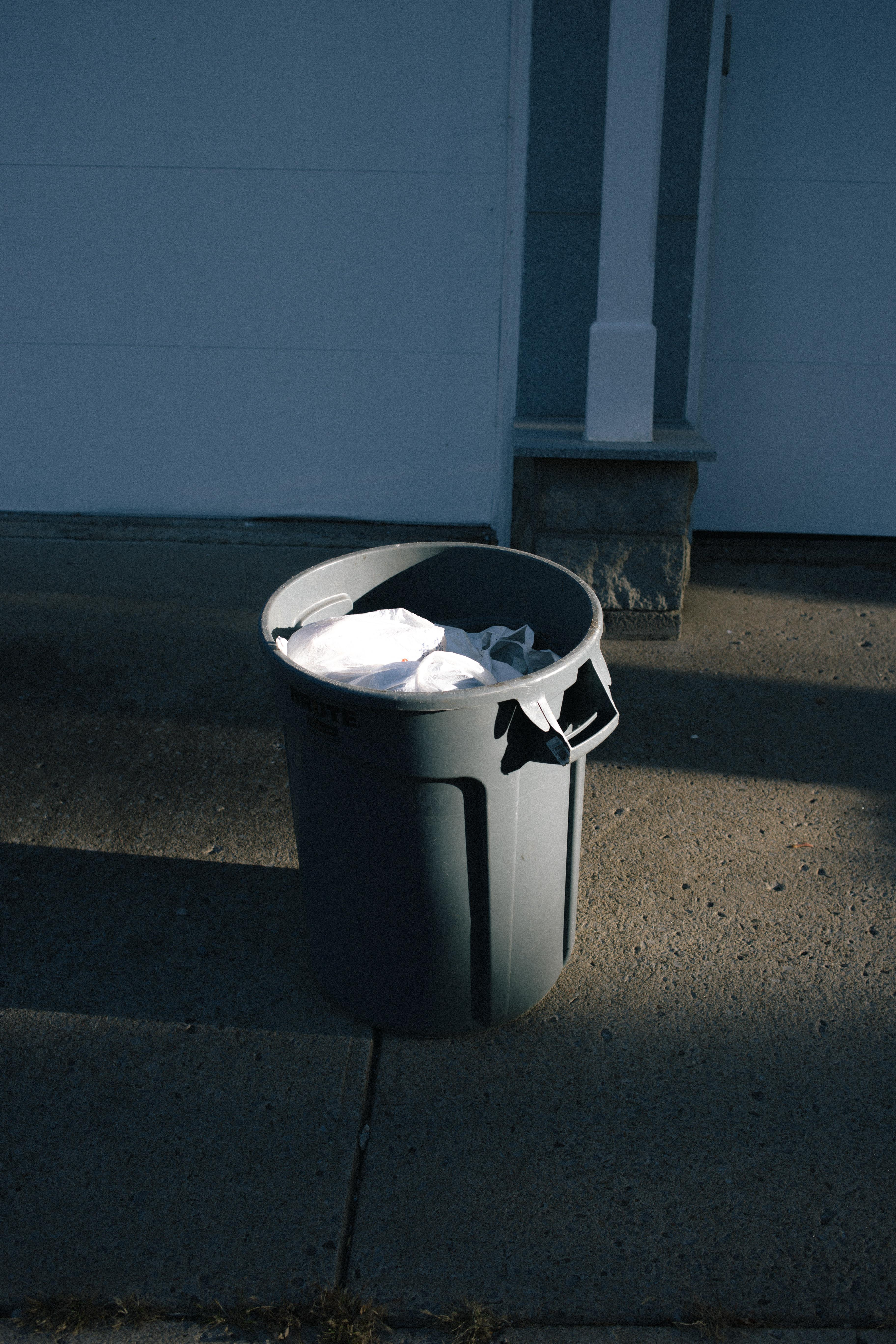 Compliant Waste Management Plans Designed to support our California Clients