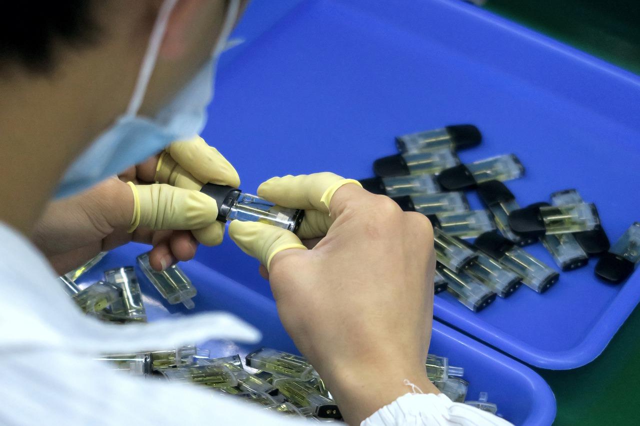 Vape Pen Recycling for Cannabis Brands