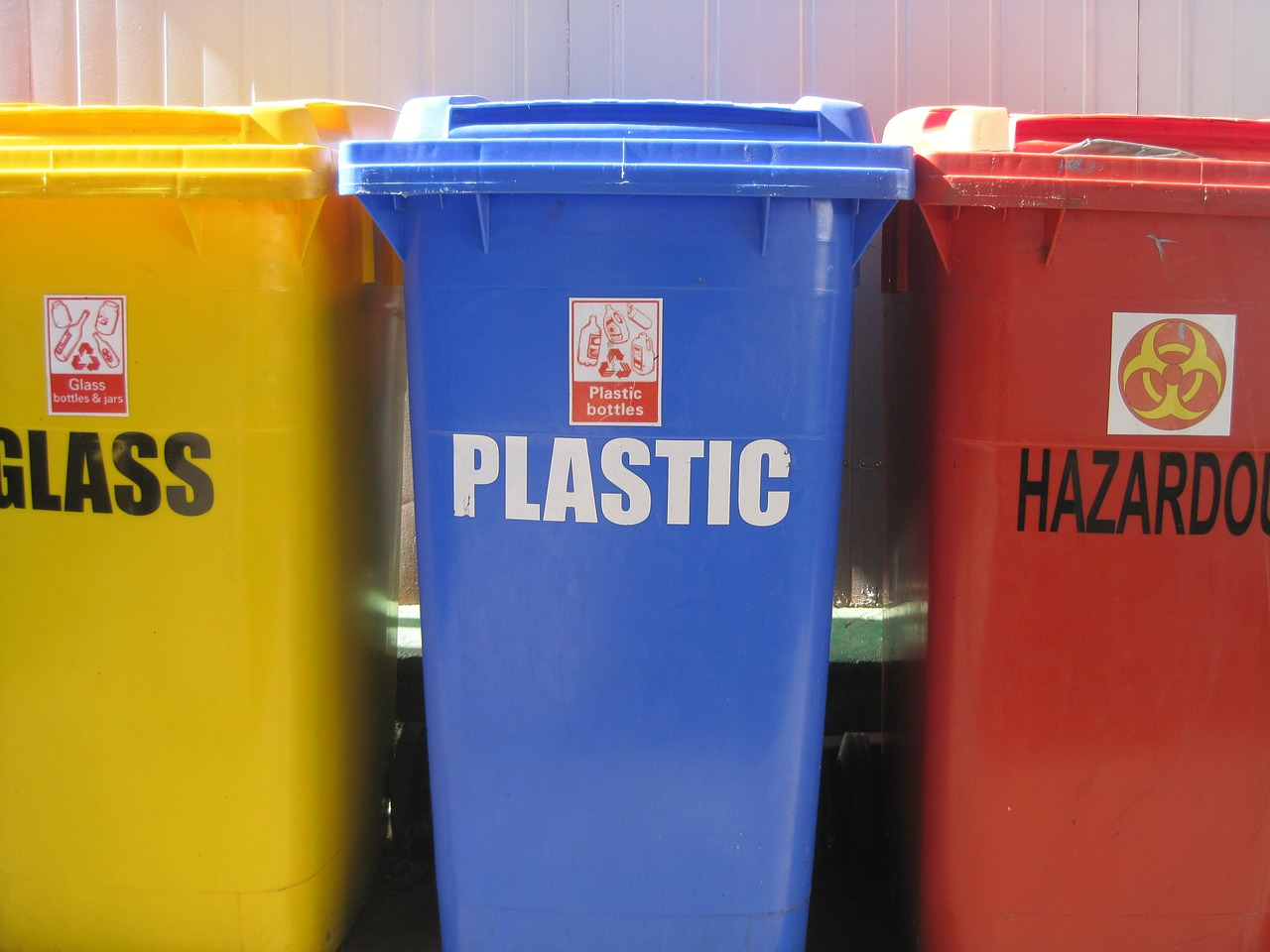 What Is Special Waste & Does Cannabis Waste Apply?
