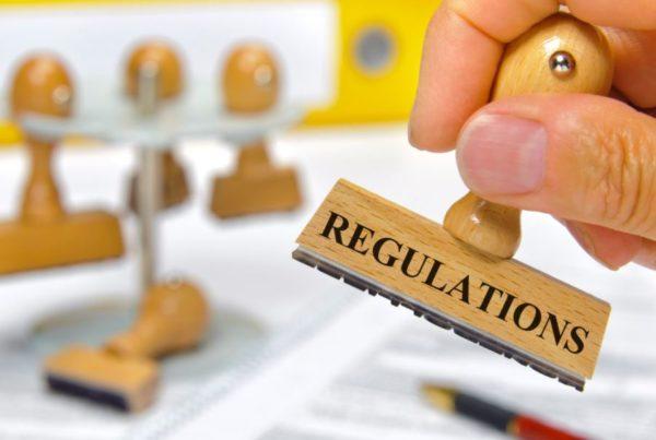 Department of Cannabis Control regulations
